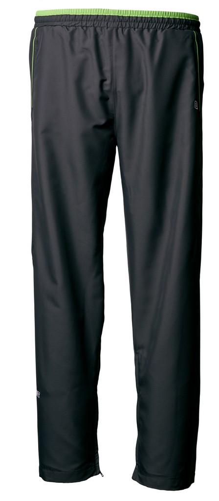 Kalhoty k soupravě DONIC Spectris- černá - černá -XXXL