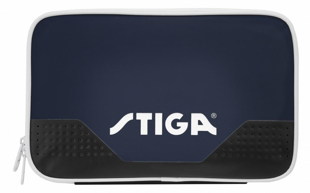 Pouzdro STIGA Stage obdélník - modrá -