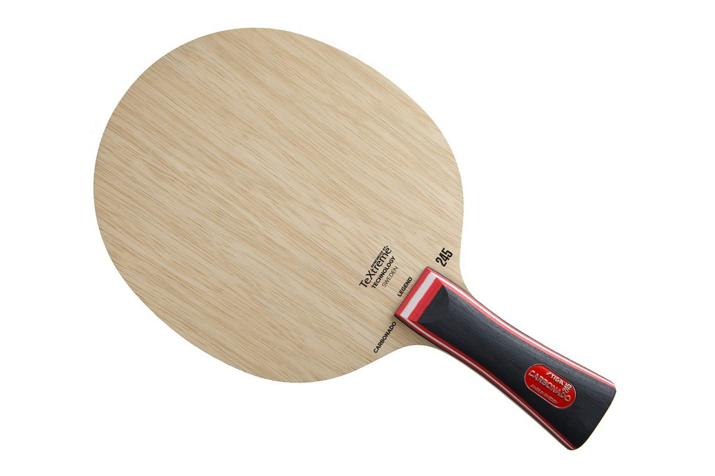 Dřevo STIGA Carbonado 245 - -