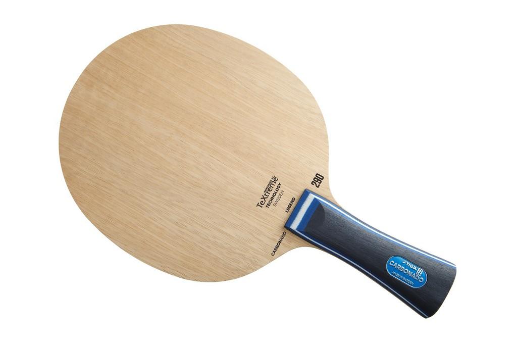 Dřevo STIGA Carbonado 290 - -