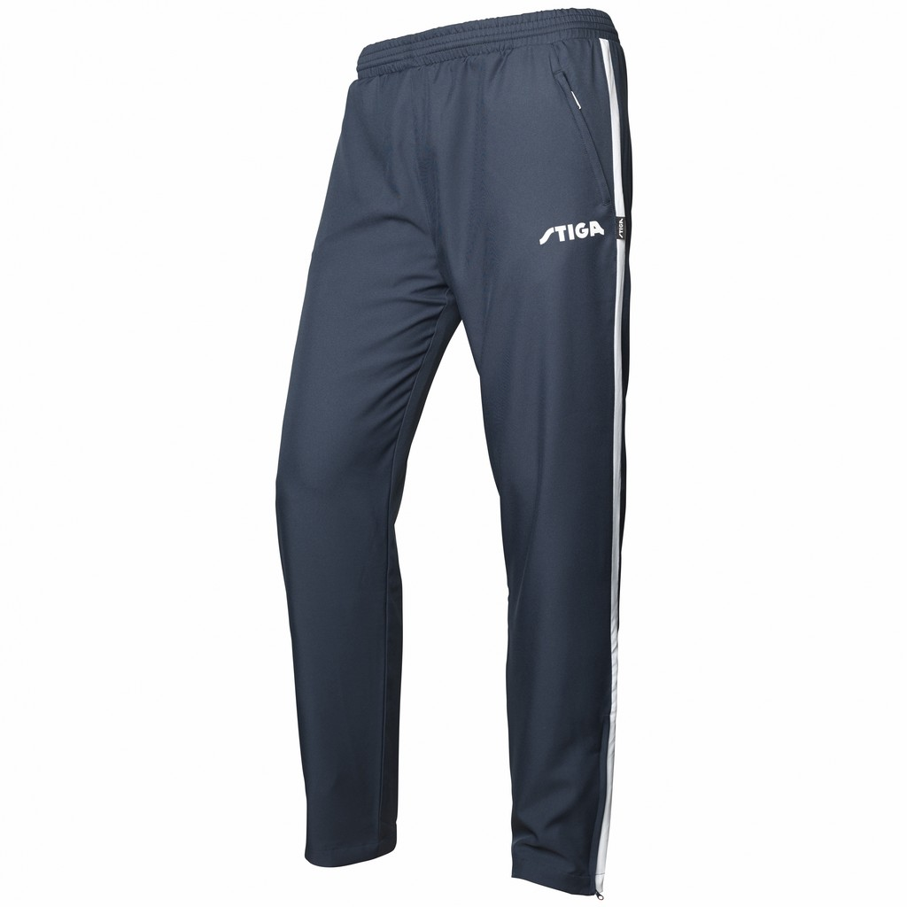 Kalhoty k soupravě STIGA Ocean- tmavě modrá - tmavě modrá -S