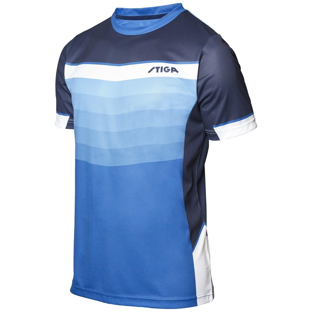 Polokošile STIGA River modrá - modrá -XS