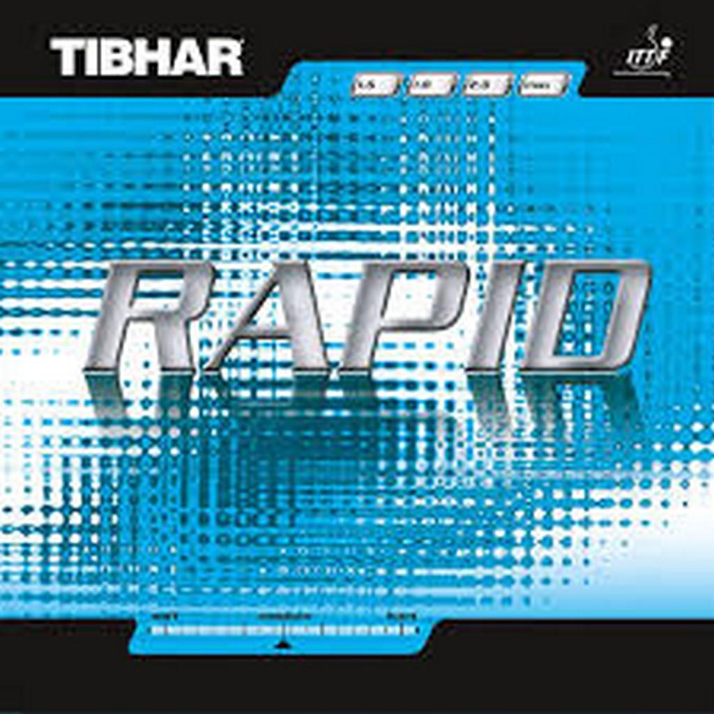 Potah Tibhar Rapid - červená -