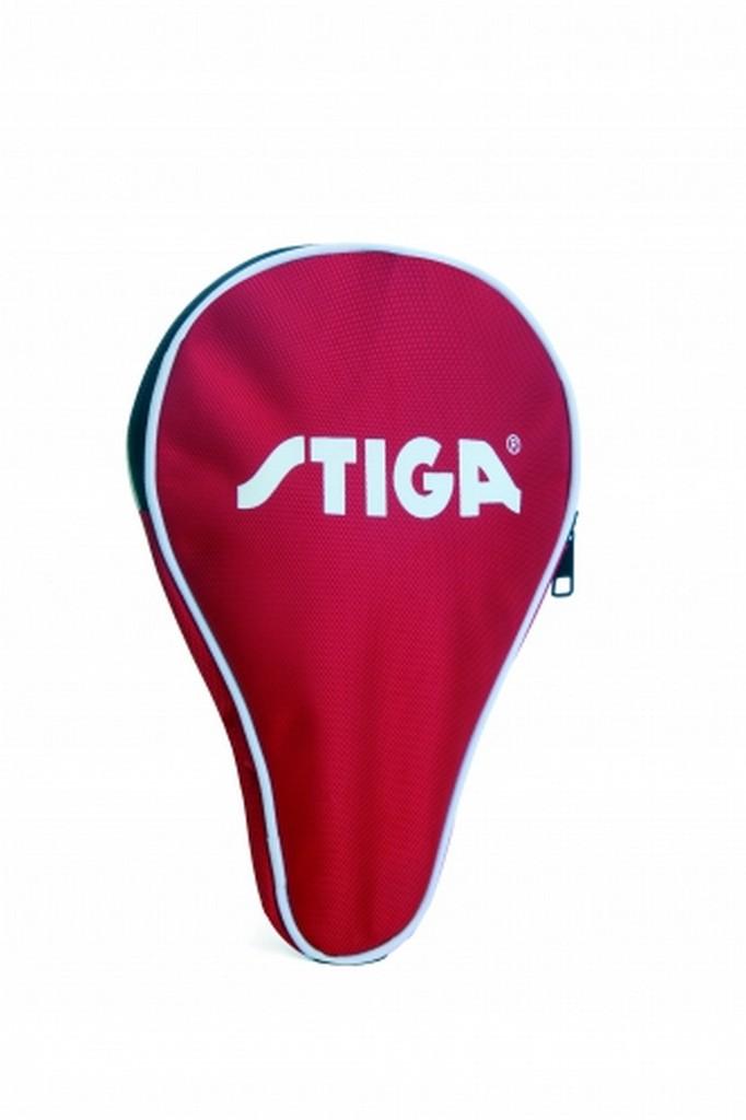 Pouzdro STIGA Training obrys - červená -