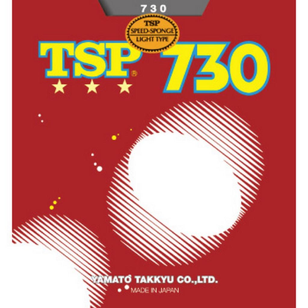 Potah TSP 730 Speed Sponge - červená -