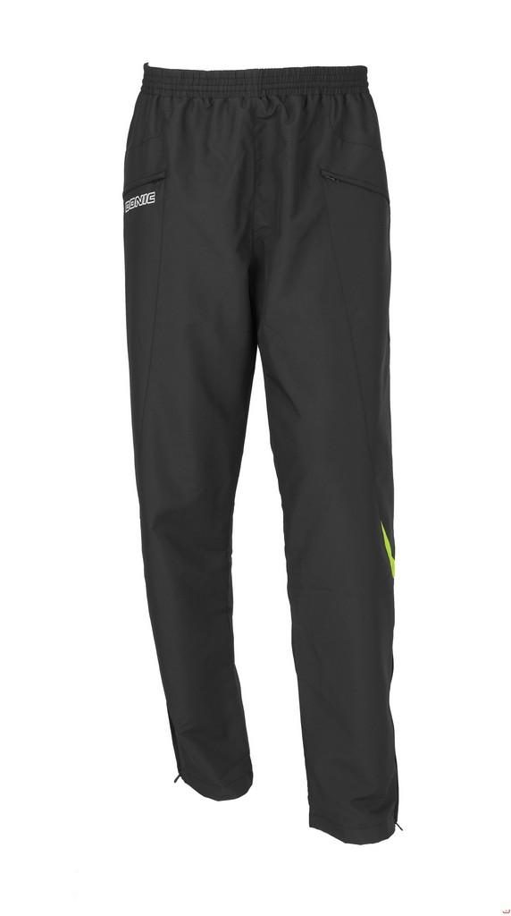 DONIC Viper (kalhoty) černá - černá -128