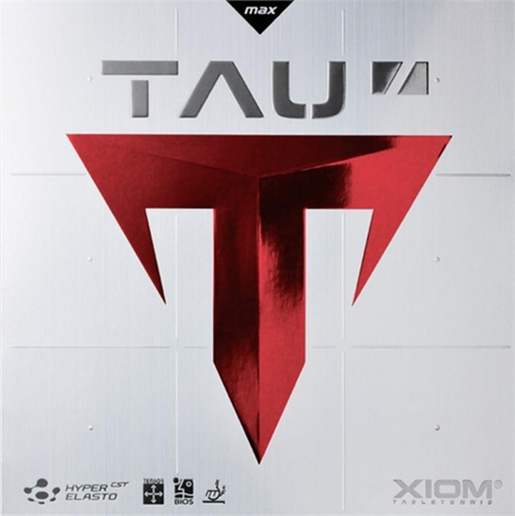 Potah Xiom Tau I - červená -